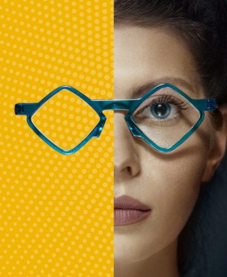 publicite gaston eyewear