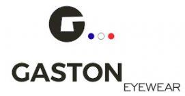 logo gaston eyewear